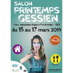 Salon Printemps Gessien